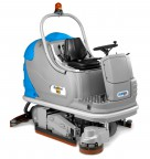 Schrobmachine HD Floorpul Diamond 100S