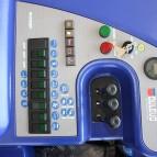 Veeg – schrobmachine Dulevo Boost Line COMBI