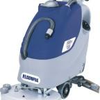 HD Floorpul Ruby 55B schrobmachine voor industrievloer